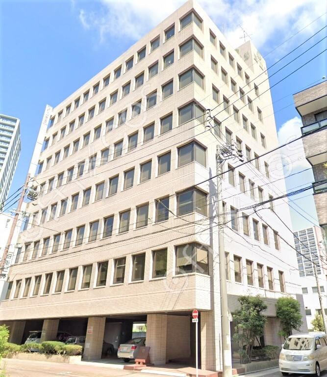 日重ビル(にちじゅうびる) 3階 株式会社オフィッコス 名古屋市内の ...