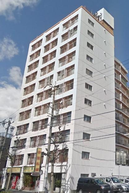 「名古屋」駅から徒歩7分 4.78坪のビルです