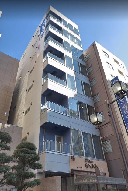 「伏見」駅から徒歩1分 57.37坪のビルです