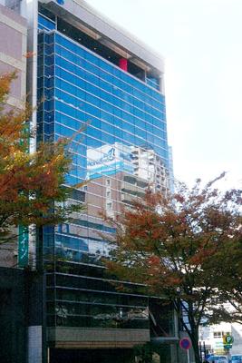 「名古屋」駅から徒歩10分 8.84坪のビルです