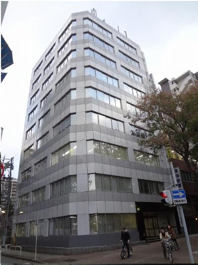 「大須観音」駅から徒歩7分 25.00坪のビルです