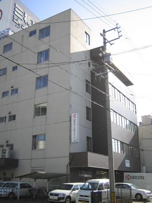 「大須観音」駅から徒歩13分 96.00坪のビルです