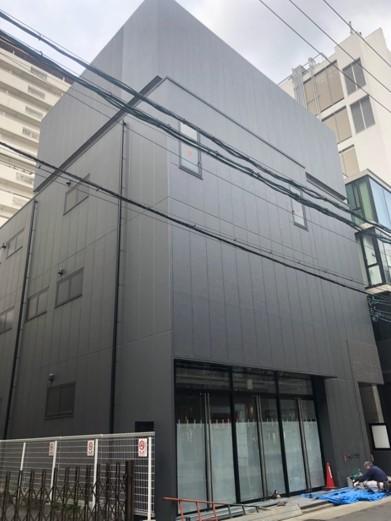 「矢場町」駅から徒歩5分 70.00坪・71.10坪のビルです