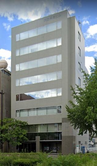 「車道」駅から徒歩7分 20.31坪のビルです