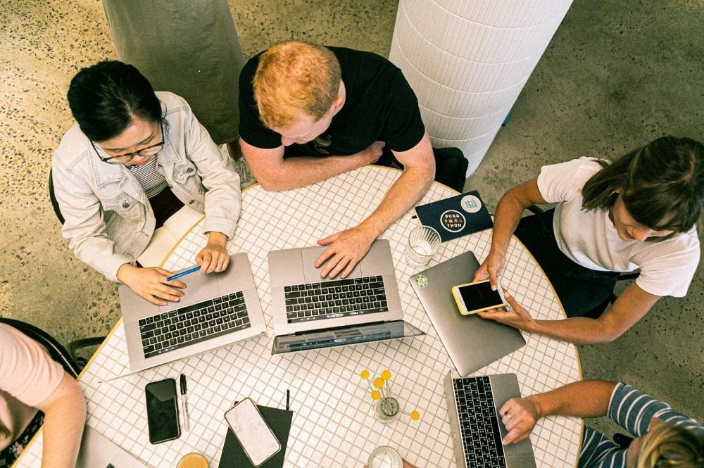 社員のコミュニケーションを活性化させるオフィス・事務所環境の作り方