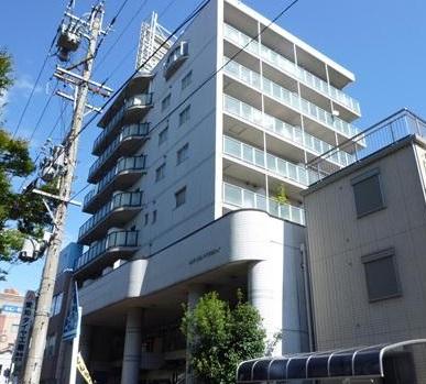 「鶴舞」駅から徒歩6分 44.50坪のビルです