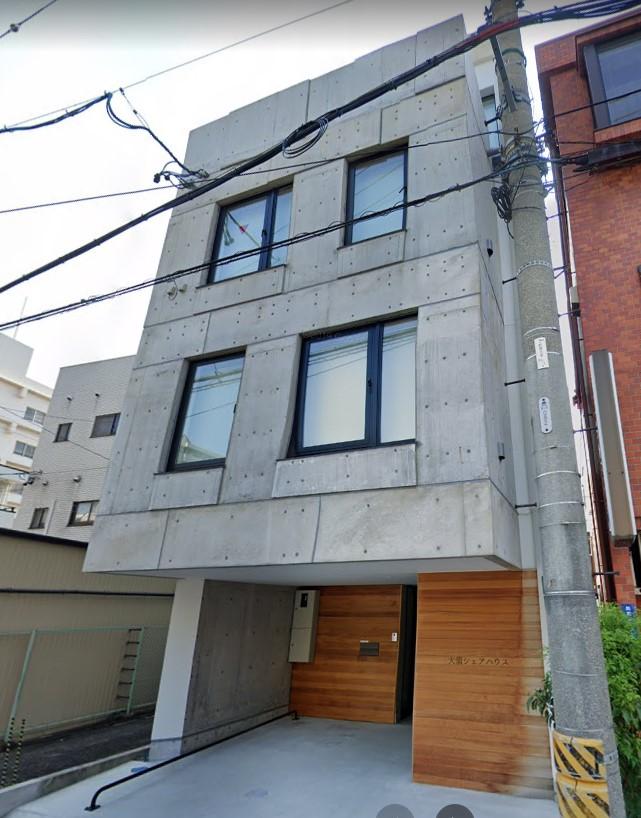 「大須観音」駅から徒歩8分のシェアハウスです