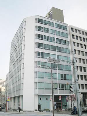 「栄」駅から徒歩3分 33.28坪のビルです