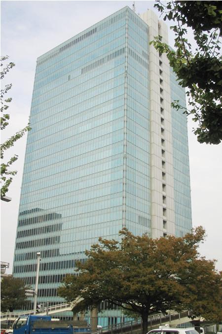 「名古屋」駅から徒歩5分 21.19坪のビルです