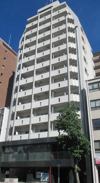 「鶴舞」駅から徒歩1分 20.10坪のビルです