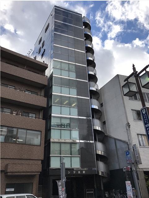 「栄」駅から徒歩3分 46.00坪のビルです