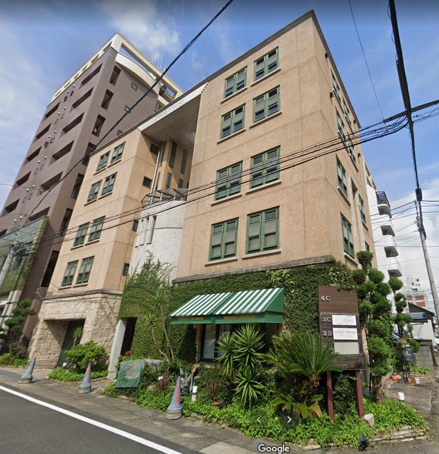 「本山」駅から徒歩6分 25.60坪のビルです