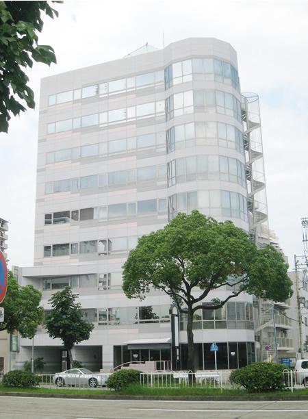 「新栄町」駅から徒歩7分 53.66坪のビルです