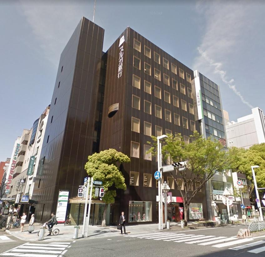 「久屋大通」駅から徒歩3分 78.04坪のビルです