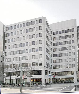 「市役所」駅から徒歩4分 20.16坪・66.17坪のビルです