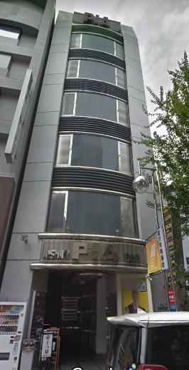 「久屋大通」駅から徒歩8分 14.47坪のビルです