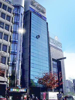 「栄」駅から徒歩1分 31.95坪のビルです