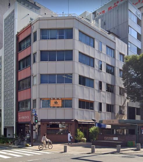 「久屋大通」駅から徒歩1分 10.00坪のビルです