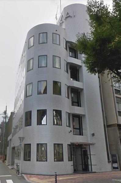 「鶴舞」駅から徒歩1分 32.00坪のビルです