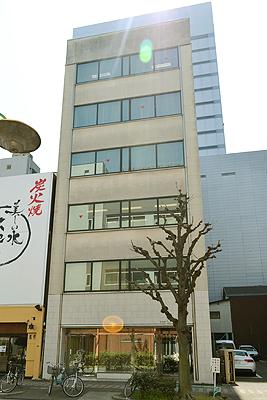 「久屋大通」駅から徒歩3分 29.11坪のビルです