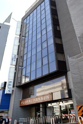 「名古屋」駅から徒歩7分 30.61坪のビルです