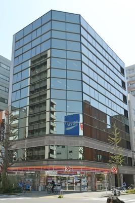 「久屋大通」駅から徒歩3分 19.00坪のビルです