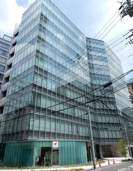 「伏見」駅から徒歩4分 30.17坪のビルです
